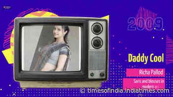 Top fashion trends in Malayalam cinema