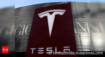 Tesla comes to India, sets up office in Bengaluru