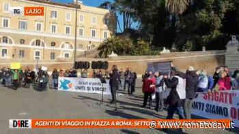 Tg Roma e Lazio, le notizie del 12 gennaio 2021