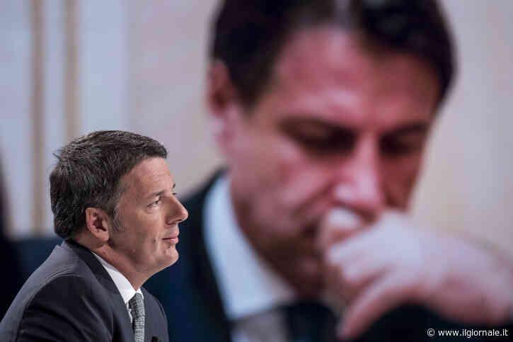 Il Papeete di Renzi