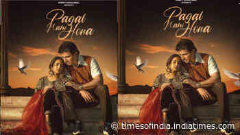 Sonu Sood to feature as army officer his first music video 'Pagal Nahi Hona'