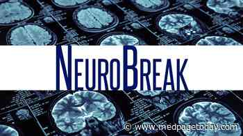 Can Your iPhone Spot Cognitive Decline?; Stem Cells for TBI; Cannabis for Pain