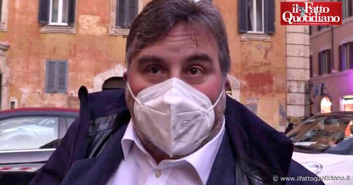 """Nobili (Italia viva): """"Nuovo premier al posto di Conte? Mi sembra che lui non abbia voglia di continuare, peccato. Nessuno è indispensabile"""""""