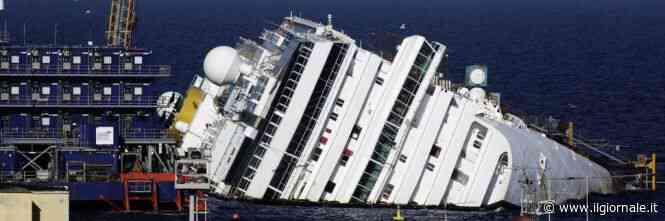 """Concordia, nove anni dal naufragio. Ma Schettino: """"Io vittima"""""""