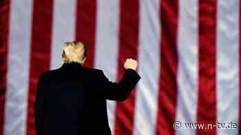 Danke, Donald: Ein Erbe, das man wieder ausschlagen kann