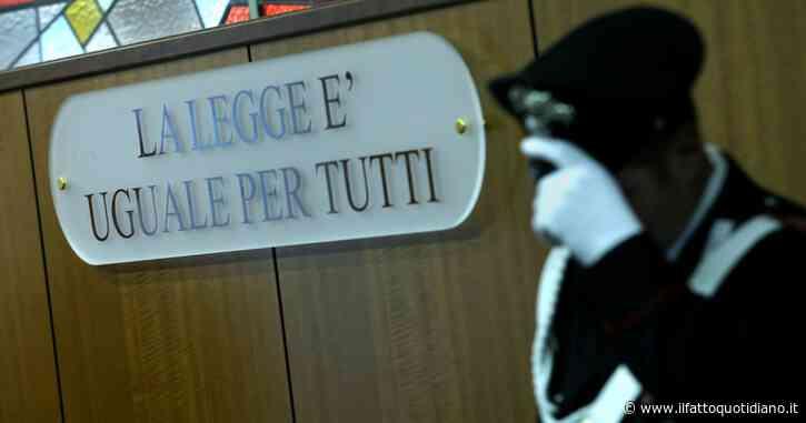 Processo Spada, confermata in appello l'associazione mafiosa: 17 condanne a Roma