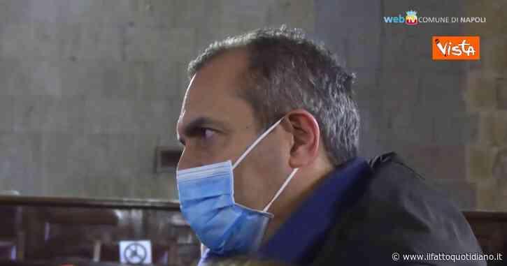 """Covid, De Magistris: """"Preoccupato per alto tasso di mortalità a Napoli. Saranno mesi difficili, ora serve maggior armonia governo-Regioni"""""""