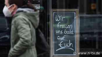 Lockdown in der Endlosschleife?: Merkel und Scholz stimmen auf neue Härten ein