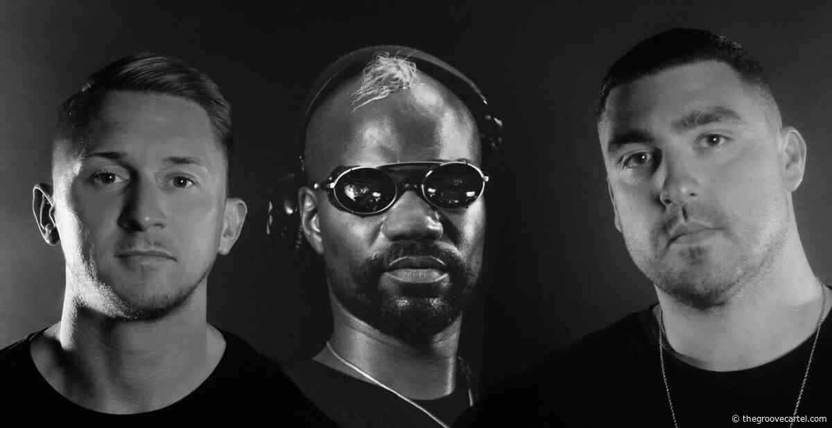 CamelPhat and Green Velvet team up for 'Critical' via Ministry Of Sound - The Groove Cartel