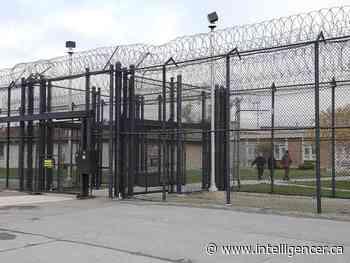 Millhaven inmate serving second-degree murder sentence dies - Belleville Intelligencer