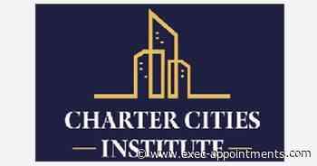 Charter Cities Institute: Senior Researcher
