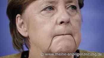 """Merkel tätigt Hammer-Aussage zum möglichen Lockdown-Ende - FDP-Chef Lindner kritisiert: """"nicht verantwortbar"""""""
