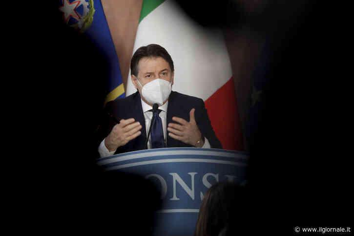 """Crisi, """"trattative serrate"""": sul tavolo ci sono anche le dimissioni di Conte"""