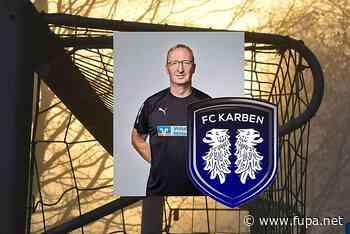 Karl-Heinz Stete verlängert seinen Vertrag beim FC Karben - FuPa - das Fußballportal