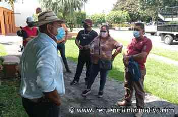 Dueños de bares y cantinas en Alanje, protestaron por la venta clandestina de licor - Chiriquí - frecuenciainformativa.com
