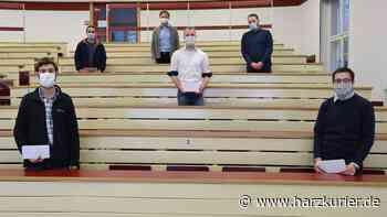 Wasserski im Oberharz: TU-Studenten konstruieren Anlagen - HarzKurier