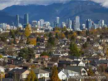 Vancouver real estate: REITs announce $292 million purchase of 15 rental apartment buildings