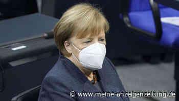 """Merkel voller Lob für Spahns Impfstoff-Politik - doch zwei Quartale werden """"kritisch"""""""