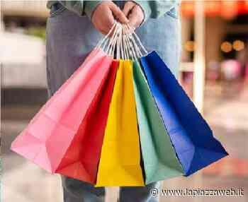 Shopping: riapre il centro Tom - La Piazza