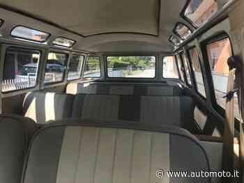 Vendo Volkswagen T1 d'epoca a Santa Maria di Sala, VE (codice 8296790) - Automoto.it - Automoto.it