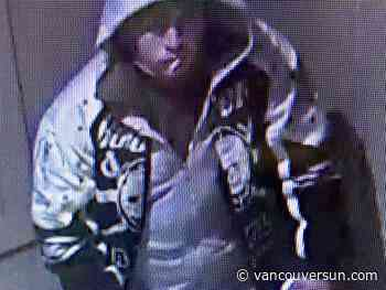 Vancouver police seek arsonist who targeted homeless woman while she slept