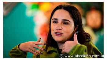 Ofelia Fernández repudiada por almorzar en un caro restaurante de Villa La Angostura - ABC Diario