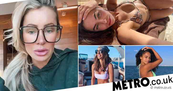 Olivia Attwood calls out influencers claiming they need to travel abroad to work: 'You sound so stupid'