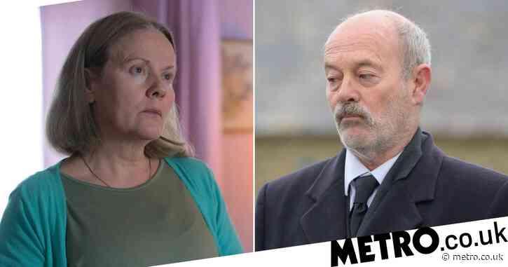 The Pembrokeshire Murder: Did John Cooper kill his wife Pat?