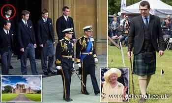 Queen's cousin Simon Bowes-Lyon face jails over sex assault at royal castle