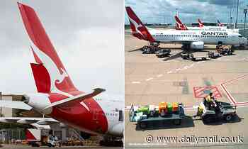 Qantas taken to High Court accused of 'wage theft' by not passing on JobKeeper penalty rates