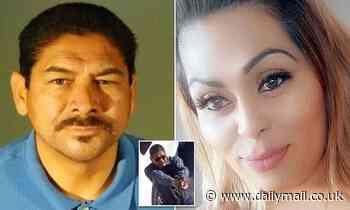 MS-13 member, who killed ex-girlfriend in California, shot himself dead in front of Dallas cops