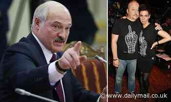 Belarus dictator issues death threat against two theatre directors who fled to UK ten years ago