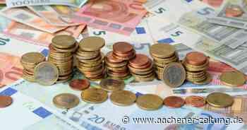 Keine Steuererhöhungen: Simmerath erreicht wieder die schwarze Null - Aachener Zeitung