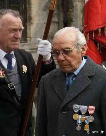 Val-d'Oise. Antoine Tomas est décédé à Magny-en-Vexin - La Gazette du Val d'Oise - L'Echo Régional