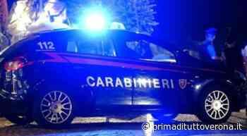 Litiga con il padre a San Giovanni Lupatoto: gli agenti cercano di fermarlo ma lui li colpisce - Prima Verona