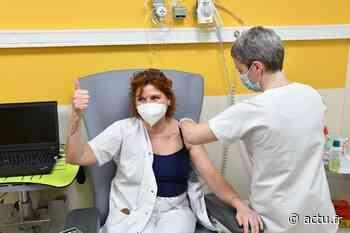 Covid-19 en Essonne. Trois centres de vaccination ouvrent à Longjumeau, Juvisy-sur-Orge et Orsay - Actu Essonne