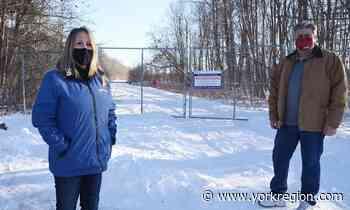 'Outhouse of sewage treatment': East Gwillimbury aims to close Holland Landing lagoons - yorkregion.com