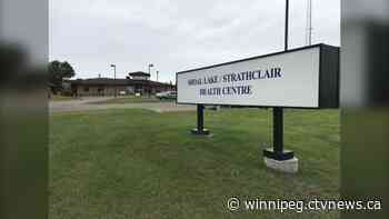 Diagnostic services in Shoal Lake temporarily suspended - CTV News