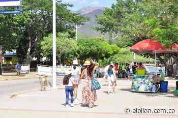 Turistas se 'toman' Valledupar y Pueblo Bello - ElPilón.com.co