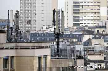 Pourquoi Villeparisis et Mitry-Mory refusent les antennes 5G pour le moment - Le Parisien