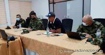 Arauca: Atentado en la vía que comunica a Tame con Fortul - Radio Nacional de Colombia