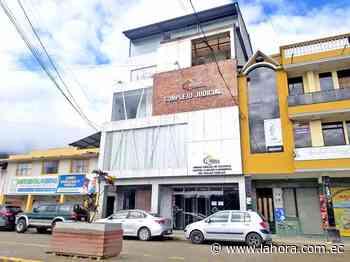 Yantzaza dispone de nuevo servicio judicial - La Hora (Ecuador)