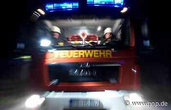 Feuer in Schule wegen verbrannten Toilettenpapiers - Dillingen an der Donau - Passauer Neue Presse