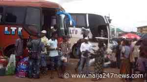 Abia state govt mulling over relocating Milverton luxury bus park - Naija247news