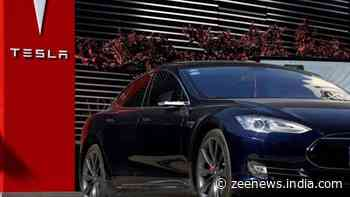 Electric car maker Tesla finally enters India, sets up R&D centre in Bengaluru