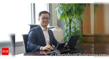 Need fair-play and level-playing field: Huawei India CEO