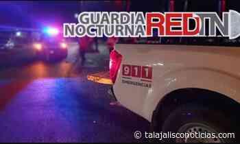 Localizan sin vida a un hombre de 65 años en Tala. - Tala Jalisco Noticias