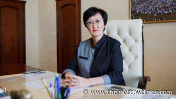 Resignation of Yakutsk's First Female Mayor Raises Questions About Russia's Ruling Party - The Moscow Times