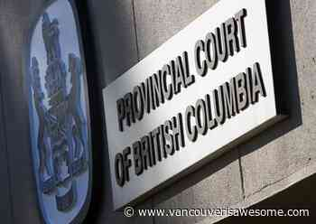 Former adjuster sentenced to two years' jail after stealing over $420K from ICBC - Vancouver Is Awesome