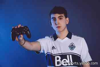 """Vancouver Whitecaps Esports star """"Exraa"""" wins North American Qualifier championship - Yahoo Canada Sports"""